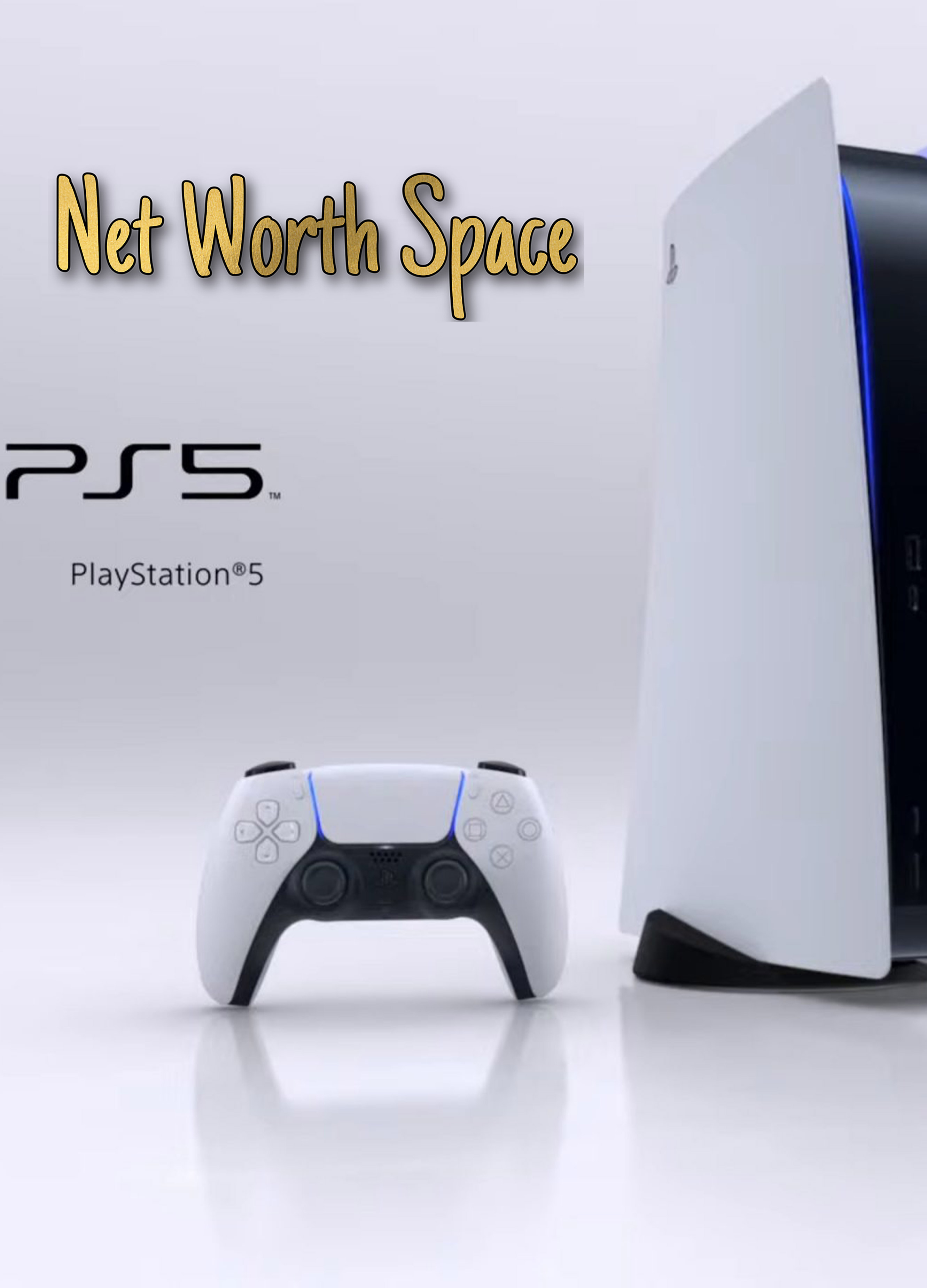 The Playstation 5 is finally revealed by Sony! / Video & Pictures