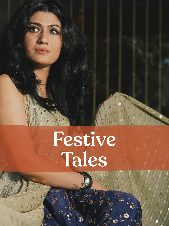Festive Tales!