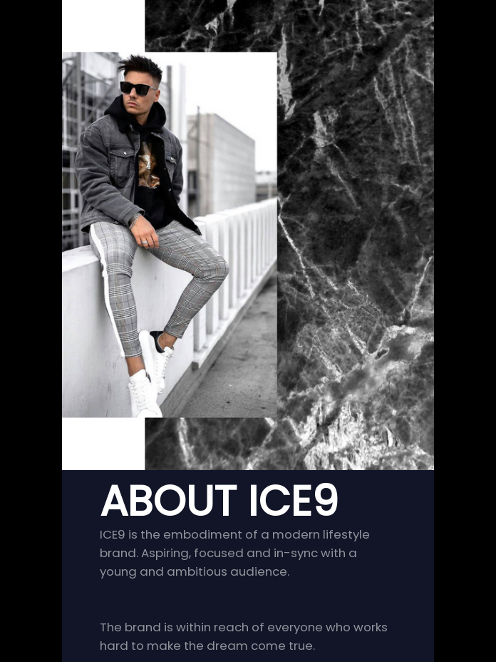 About ICE9