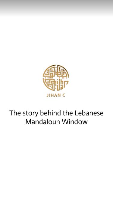 The Story behind the Mandaloun