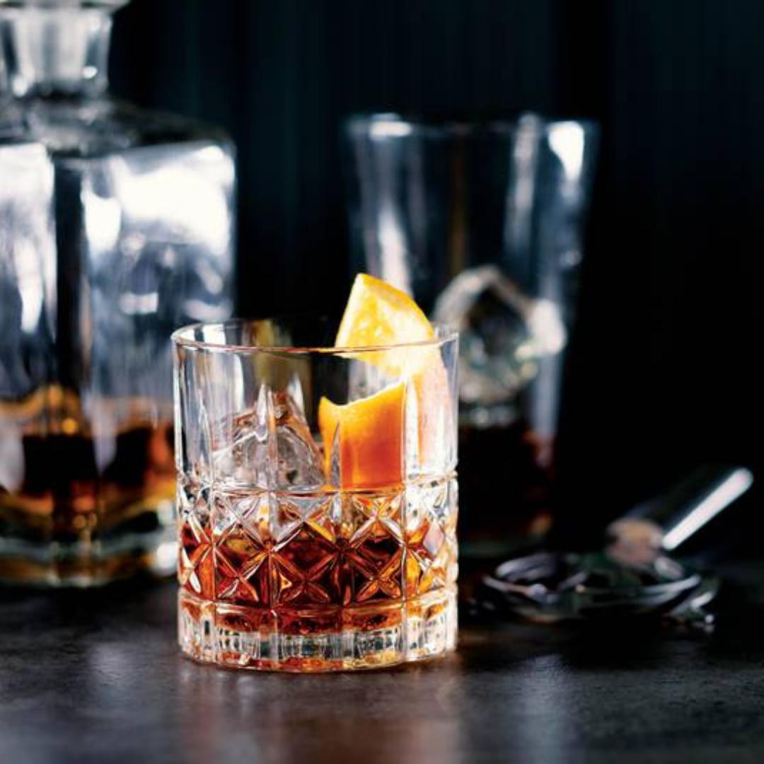 Four Festive Cocktails